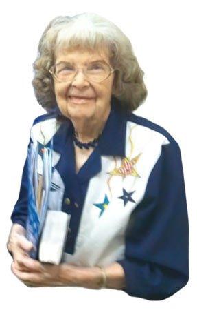 Virgie Lee Shaw